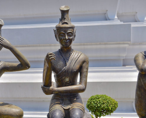 thai-yoga-statues-1383550_1920